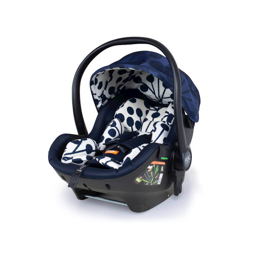 Cosatto RAC Port i-Size 0+ Car Seat - Lunaria Ink