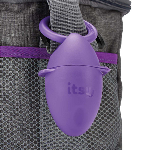 Itsy Coverz - Purple