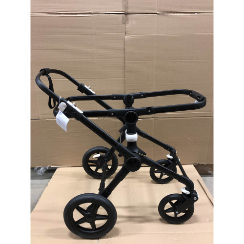 Bugaboo Fox 2 Chassis - Black (Outlet)