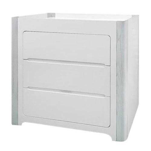 Cocoon Evoluer Change Area / Dresser - Grey