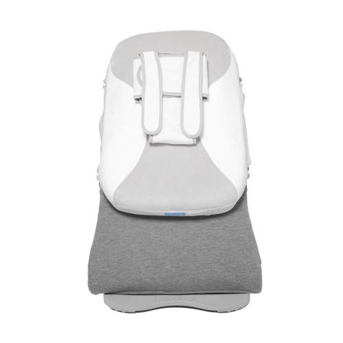Babocush Ergonomic Baby Bouncer & Comfort Cushion Bundle