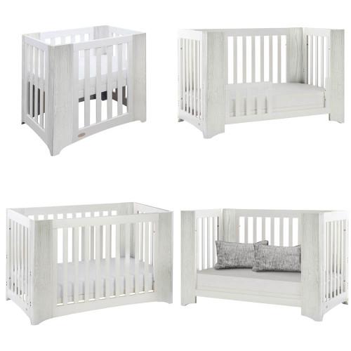 Cocoon Evoluer 4-in-1 Nursery Furniture System - Grey