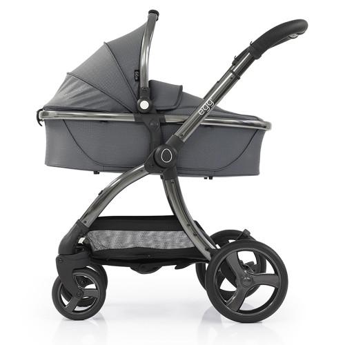 egg® 2 Special Edition Stroller - Jurassic Grey