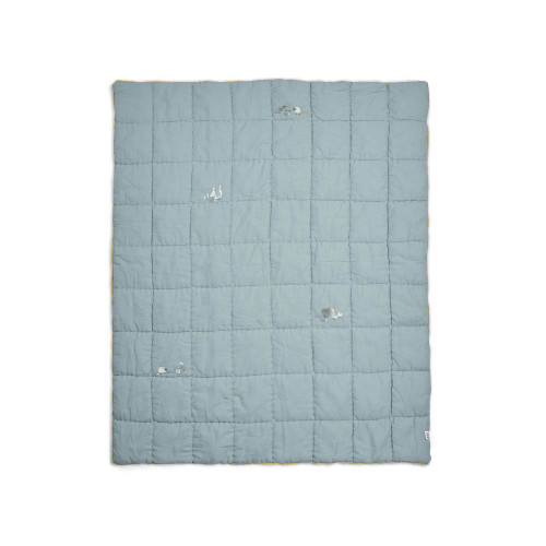 Mamas & Papas Quilt - Welcome to the World Farm