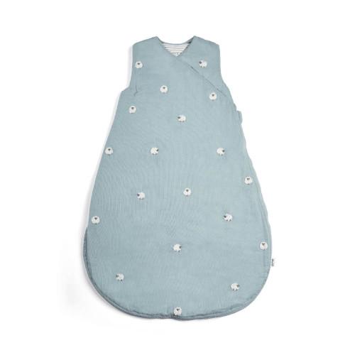 Mamas & Papas Dreampod Sleep Bag 0-6m 2.5 Tog - Welcome to the World Farm