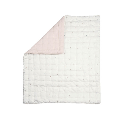 Mamas & Papas Quilt - Welcome to the World Floral