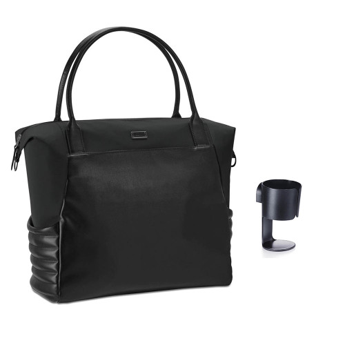 Cybex Priam Changing Bag + Cup Holder