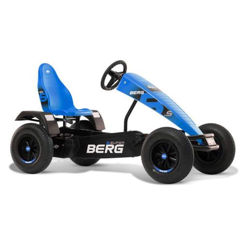 BERG Classic Go-kart - Super Blue BFR