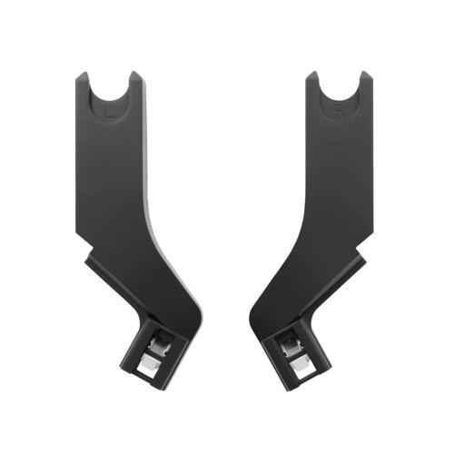 Baby Jogger Double Maxi Cosi/Cybex/BeSafe Adaptor