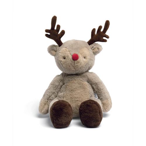 Mamas & Papas Soft Toy - Reindeer 2021