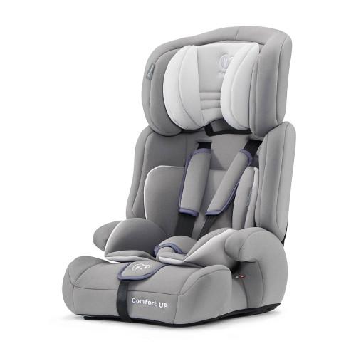 Kinderkraft Comfort Up Car Seat - Grey