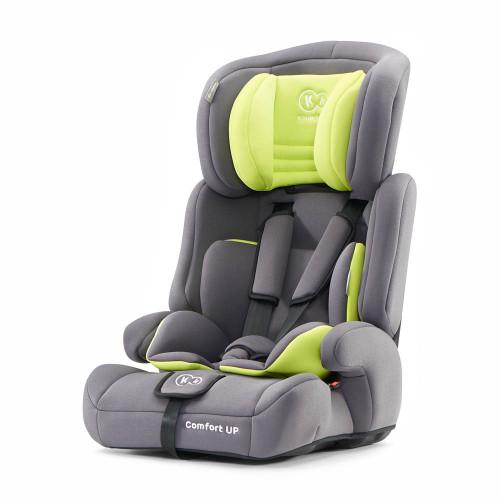 Kinderkraft Comfort Up Car Seat - Lime