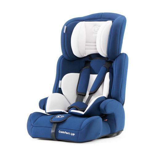 Kinderkraft Comfort Up Car Seat - Navy