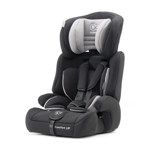 Kinderkraft Comfort Up Car Seat - Black