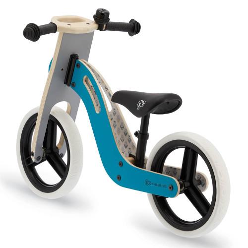 Kinderkraft UNIQ Balance Bike - Turquoise