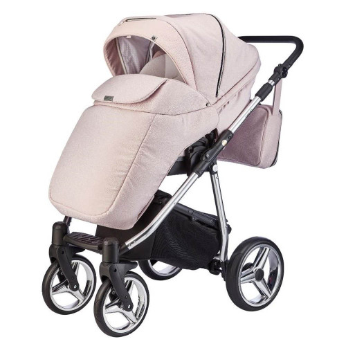 Mee-Go Santino Special Edition Travel System - Fairy Dust