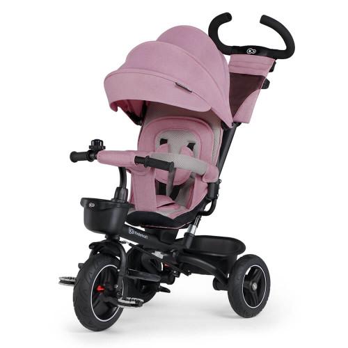 Kinderkraft Spinstep Tricycle - Marvellous Pink