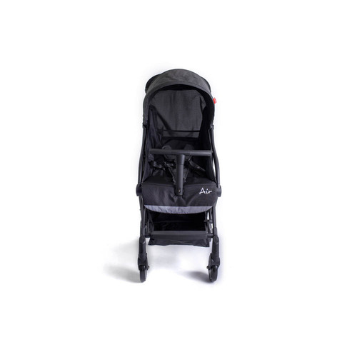 Familidoo Air Pushchair - Dark Grey Denim