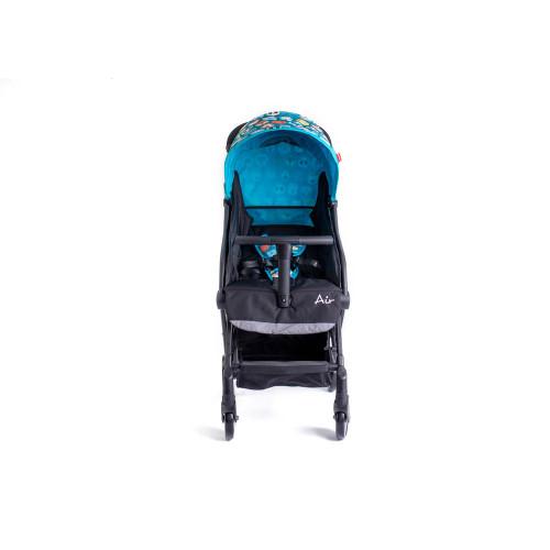 Familidoo Air Pushchair - Blue Panda