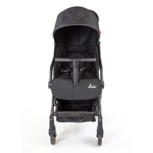 Familidoo Air Pushchair - Pure Black
