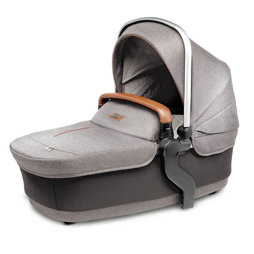 Silver Cross Wave Carrycot - Sable (Ex-Display)