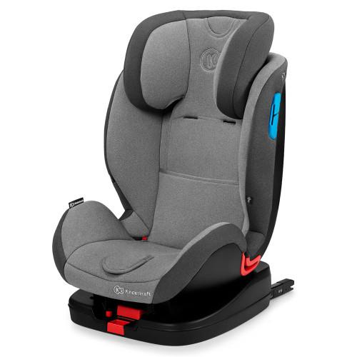 Kinderkraft Vado Isofix Car Seat - Grey