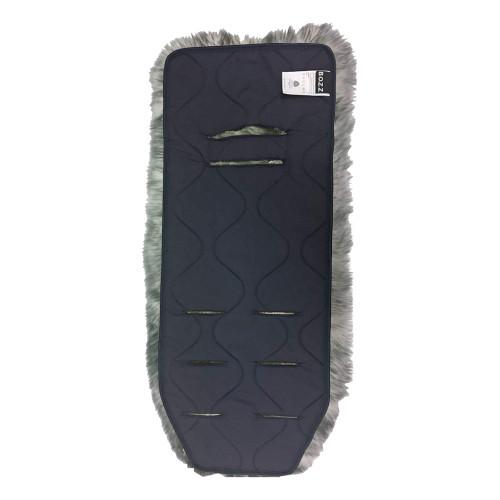 Bozz Longwool Liner (30 x 75cm) - Mink