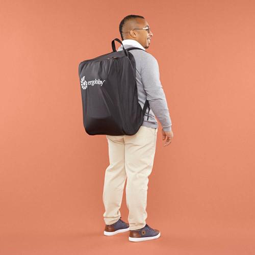 Ergobaby Metro+ Carry Bag - Black