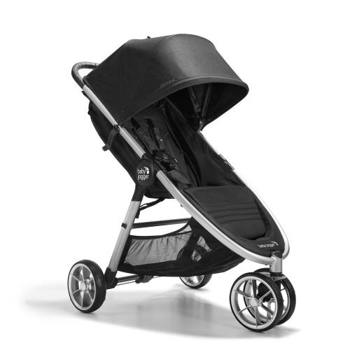 Baby Jogger City Mini 2 - Opulent Black