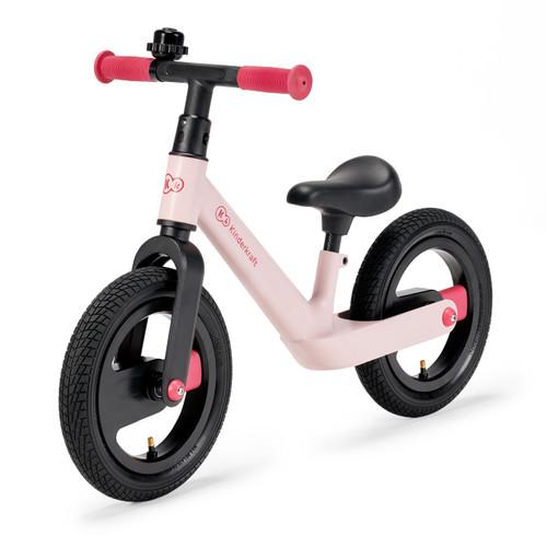 Kinderkraft GOSWIFT Balance Bike - Candy Pink