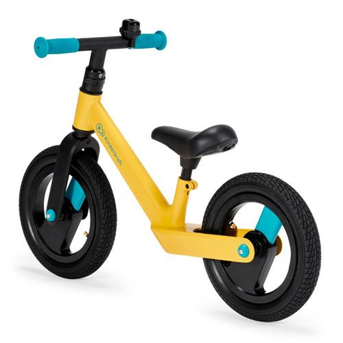 Kinderkraft GOSWIFT Balance Bike - Primrose Yellow