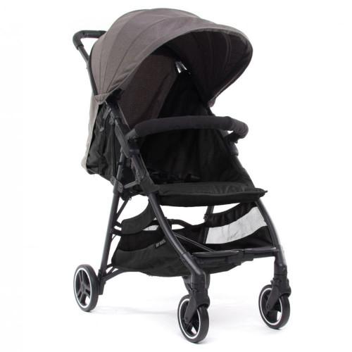 Baby Monsters Kuki Stroller - Texas/Black