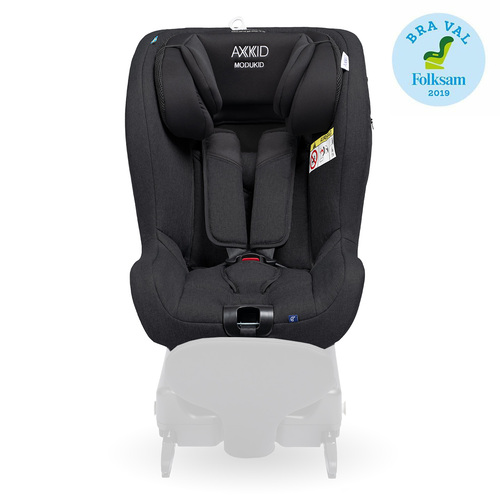 Axkid Modukid iSize Toddler Car Seat - Black