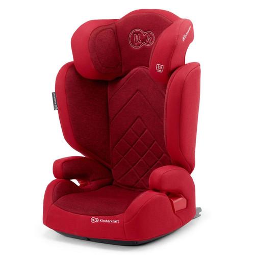 Kinderkraft Xpand Group 2/3 ISOFIX Car Seat - Red