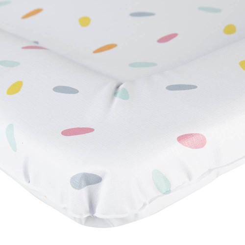 Cuddleco Changing Mat - Confetti