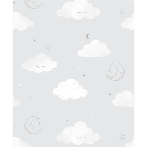 Mamas & Papas Wallpaper - Dream Upon a Cloud