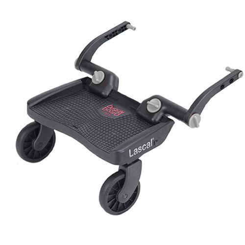 Lascal Buggyboard Mini 3D - Red