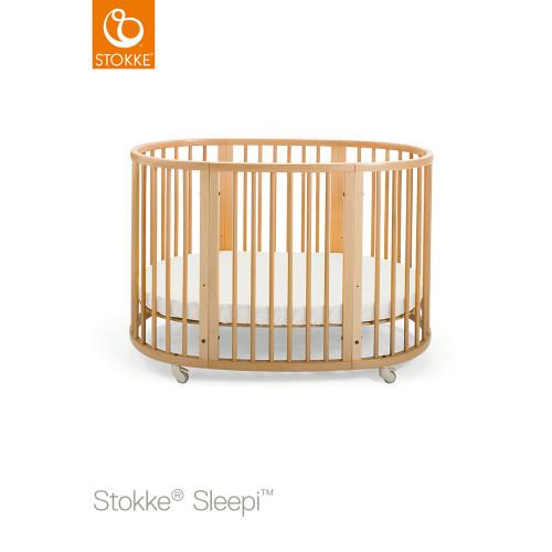 Stokke® Sleepi™ Cot - Natural