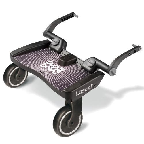 Lascal Buggyboard Maxi - Black