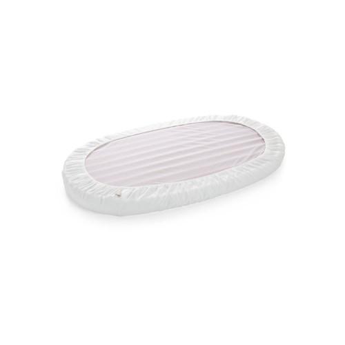 Stokke® Sleepi™ Fitted Sheet - White