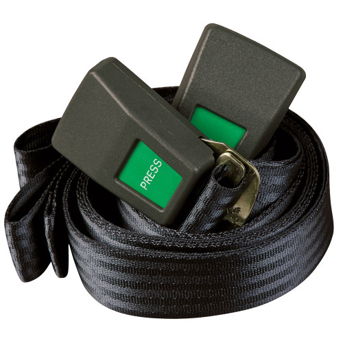 Besafe Extra Anchorage Belts / Tethers