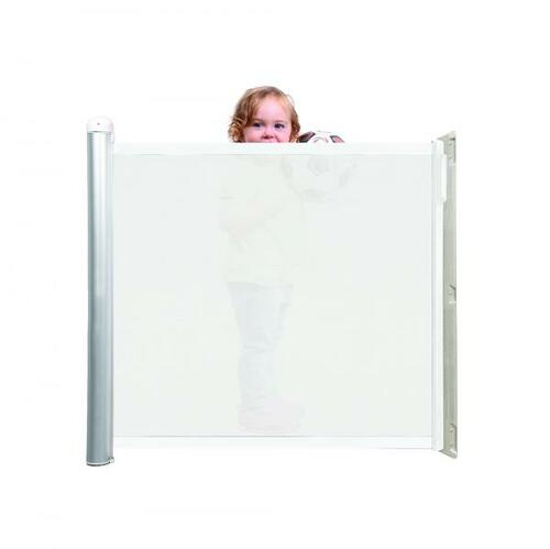 Lascal KiddyGuard Accent - White
