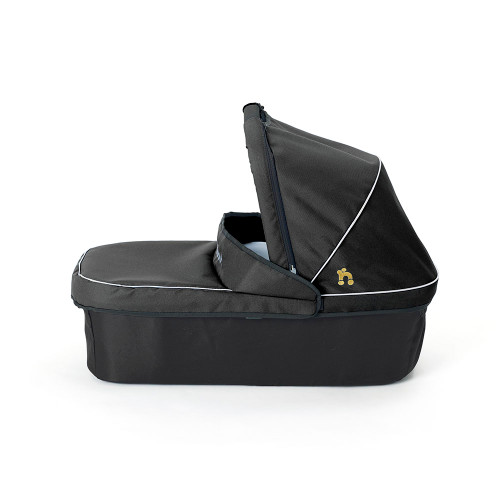 Out 'n' About Nipper V3 Carrycot - Raven Black