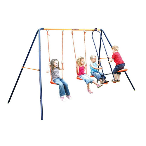 Hedstrom Neptune Multi Swing Set