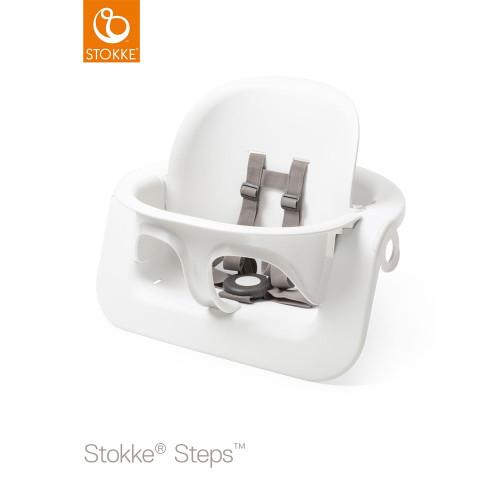 Stokke® Steps Baby Set - White