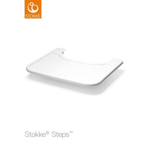Stokke® Steps Baby Set Tray - White