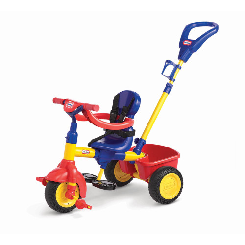 Little Tikes 4-in-1 Trike - Primary Stage 2/3
