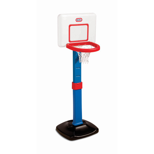 Little Tikes TotSports™ Easy Score Basketball Set Side