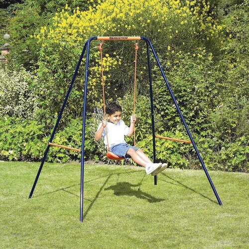 Hedstrom Deluxe 2 in 1 Swing Junior