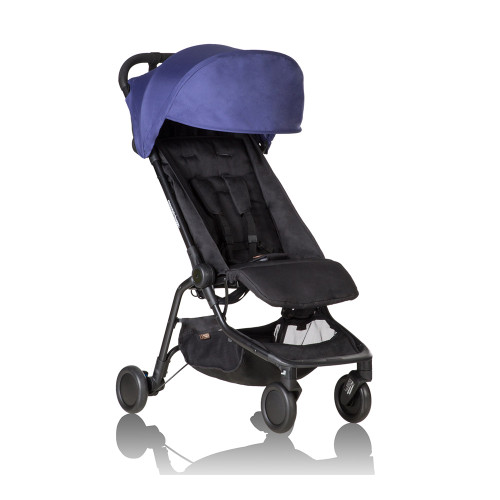 Mountain Buggy Nano - Nautical